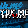 YDK vs RIPz – map 2- LB Grand Final- Tt esports LoL Cup