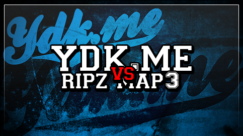 YDK vs RIPz – map 3 – LB Grand Final – Tt esports LoL Cup